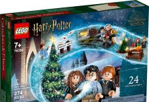 LEGO-Harry-Potter-2021-Advent-Calendar-76390