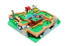 LEGO-MiniGolf-Course