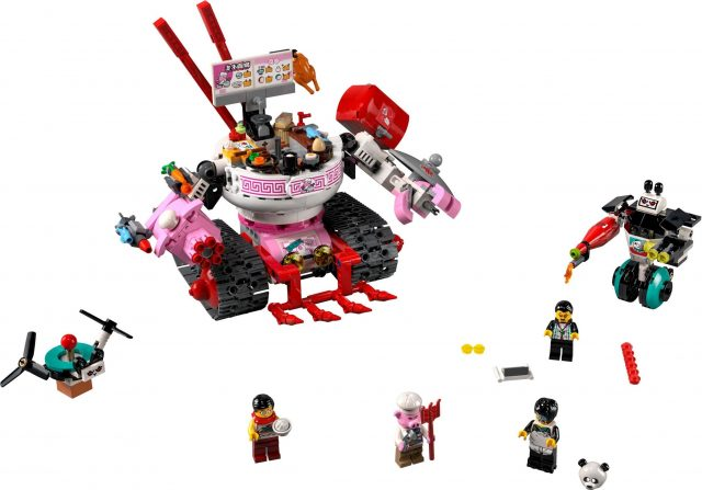 LEGO-Monkie-Kid-Pigsys-Noodle-Tank-80026-4