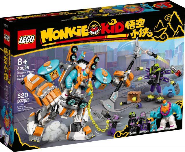 LEGO-Monkie-Kid-Sandys-Power-Loader-Mech-80025-2