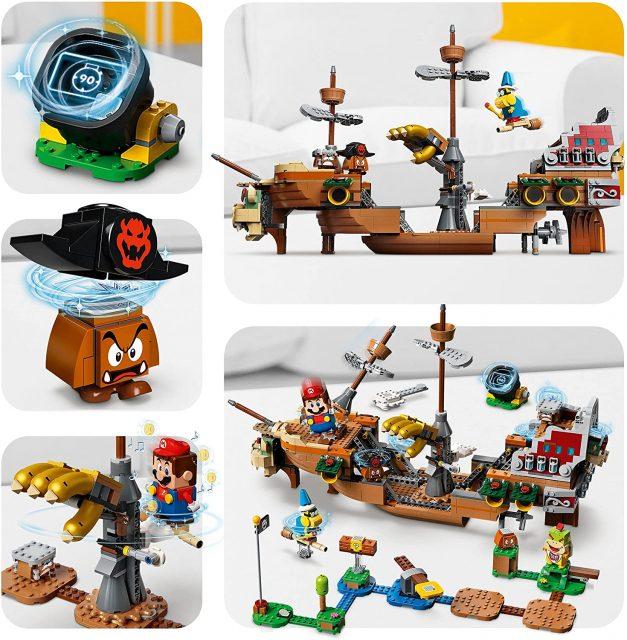 LEGO-Super-Mario-Bowsers-Airship-71391-2