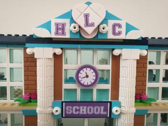 Scuola di Heartlake City (41682)