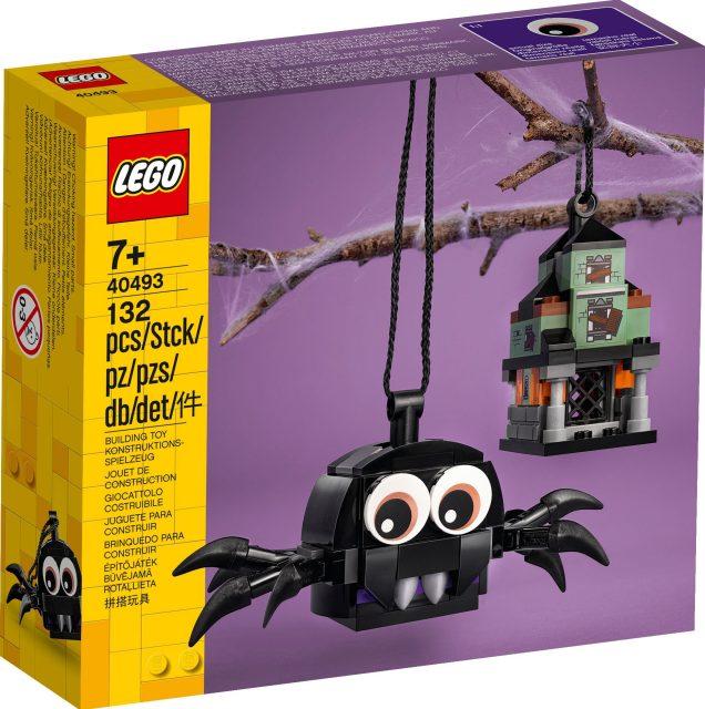 LEGO-Seasonal-Spider-Haunted-House-40493