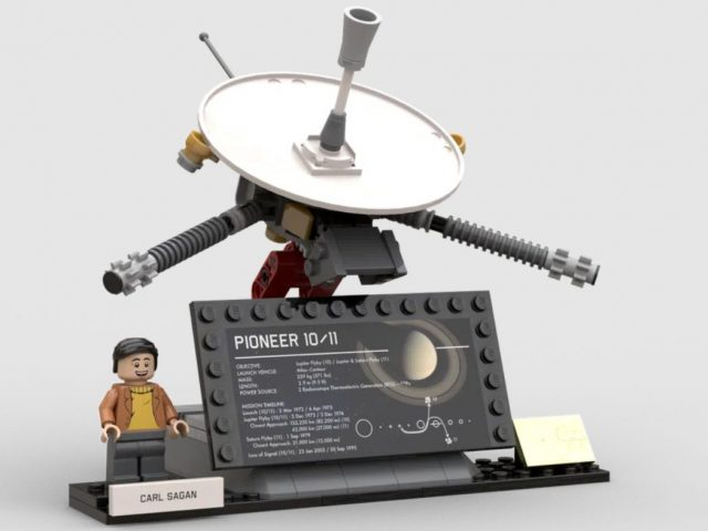 Outer Solar System Explorers