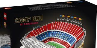 LEGO FC Barcelona Camp Nou (10284)