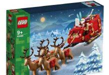 LEGO-Seasonal-Santas-Sleigh-40499-1