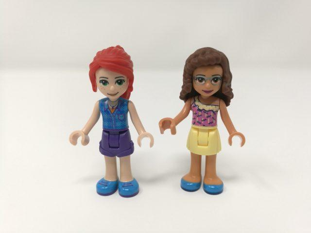 LEGO Friends - Scatola di mattoncini Heartlake City (41431)