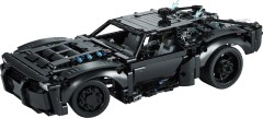 LEGO-Technic-The-Batman-–-Batmobile-42127